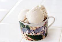 Ice Cream / Happiness condensed. / by Priscilla Fairchild