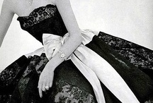 VINTAGE  elegance & glamour / by Ruth Irizarry