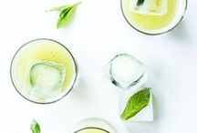 Food & Drinks: Cocktail Hour