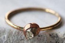 Jewelry & Accessories / by Priscilla Fairchild