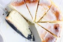 Cheesecakes / by Priscilla Fairchild