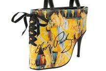 Tender Loving Care Bags / by Elvis Presley