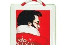 Merry Christmas Baby / by Elvis Presley