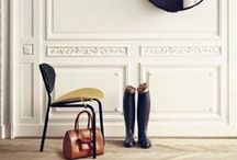 London. living dining / by krissy