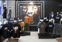 TapouT - Just in! / TapouT Gear available at Modells.com for the upcoming UFC 159 Jones Vs. Sonnen / by Modell's Sporting Goods