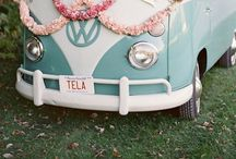 Wedding Fantastic / All the inspiration you could need for how to throw your dream wedding day celebrations!  Includes themes, styling, props, DIY projects and more!