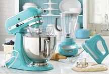 Kitchen stuff  / by Tiffany Hix Photography
