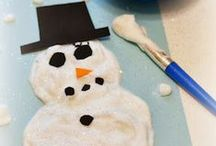 Brr! Winter Crafts & Activities / Winter crafts for toddlers, preschool, and kids. Winter activities for kids to do with their family too! From craft ideas to snack recipes and even ways to have fun in the snow, there is something for every Winter day! You can find snow themed activities, penguin crafts, and other ways to celebrate all that is winter! Whether you have snow days or not, you can share the magic of Winter with your kids! / by Mariah Moon - Formula: Mom