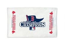 Red Sox World Champs! / Red Sox Postseason Merchandise / by Modell's Sporting Goods