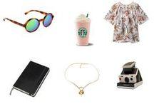 Apodemia´s Favorites looks / Looks con nuestras piezas <3
