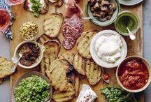 Food & Drink: Savory