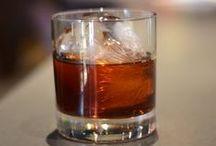 Whiskey Love / by Martha Arrington