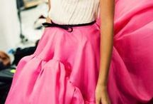 i love pink. / by pegah