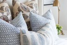 Fabric Fanatic / Fabrics we love that you will too!