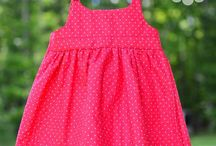 Sew and stitch - kids clothes / tips, tutorials and inspiration for sewing children's clothes - from baby to five years.