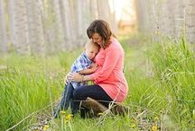 Mom & Me / by Tiffany Hix Photography