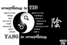 Yin Yang Obsessed