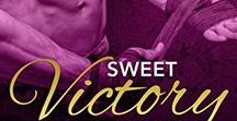 Sweet Victory / Book 4 in the Fighting for Love series