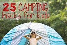 Kids - camping w/o psychosis