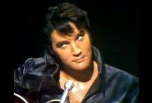 Ladies and gentlemen, Elvis / Elvis / by Connie Mitchell