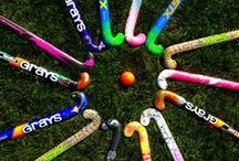 Field Hockey / Drive your way down the field in our latest gear! / by Modell's Sporting Goods