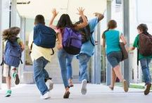 Back to School / Look too cool for school with Modell's!