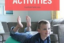 Boys Active Learning