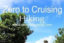 Hiking / Hikes that we've enjoyed, and you may too!
