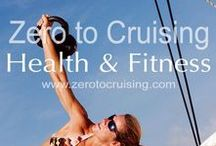 Health & Fitness / Health & Fitness for people on the go!