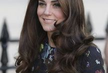 Kate Middleton's Dresses / Duchess of Cambridge, outfits, fashion, style, royal