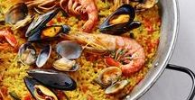 Spanish Dish / You have to give a try these dishes when you travel to Spain