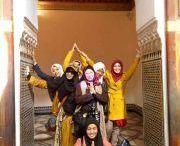 Morocco & Spain Tour Package - Muslim Travelers