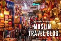 Muslim Travel Blog - Muslim Blogger Tips for your travel / Muslim Travel Blog - Muslim Blogger Tips for your travel