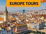 Ilimtour European Muslim Travels / Europe & Morocco Tours for Muslim Travelers | Muslim Tour Guide - Halal Restaurants - Islamic Heritage | www.ilimtour.com