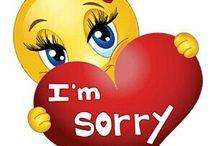 Es tut mir so leid, wollte dir nicht weh tun .