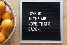 Letterbord quotes / De leukste letterbord quotes verzamel ik hier