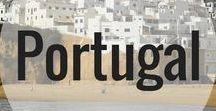 Portugal mit Kind oder ohne / Alles rund um Reisen und Urlaub in Portugal. Reisen mit Kind in Portugal - tolle Orte, schöne Hotels, die besten Attraktionen, Sehenswürdigkeiten und Tipps für die ganze Familie. #portugalurlaub