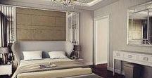 Villa Tasarımları / Interior Design by Dilek Karaman