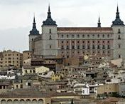 Toledo Spain- JUST GO! / Toledo is an open history book which is waiting for you to discover.