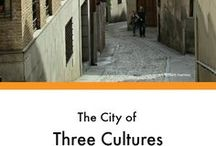 Toledo, Spain—The City of Three Cultures