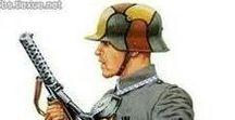 German Army WWI
