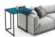 Pieza ONE OLUT / La pieza ONE del programa OLUT es la pata para crear mesas de comedor, mesas auxiliares, mesas de estudio