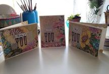 Cards - Thinking of You / Cards to let someone know you're thinking of them.