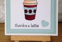 Cards - Coffee / Cards for coffee lovers!