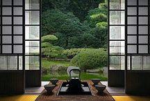 Japan - Tokyo och Kyoto