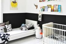 Kids Rooms / by Gaby Burger - The Vault Files