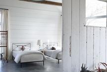 girls bedroom ideas / by Molly Tilman