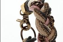 jewelry / by Catherine Couretas
