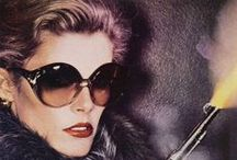 Vintage eyewear advertising / by Gafa Vintage