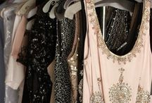 Fashion love / All the things I wear, would love to wear and absolutely fall in love with!  / by Tish Haridass